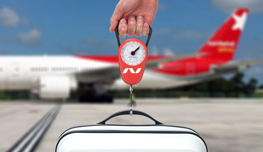 Организация авиаперевозки негабаритных грузов