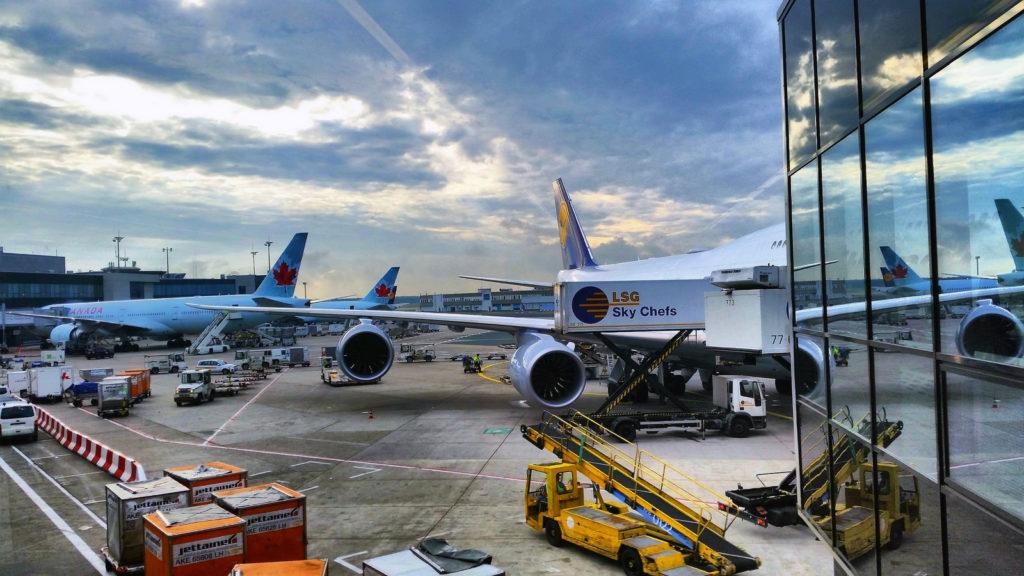 Как осуществляются грузоперевозки в Россию из Вьетнама самолетом