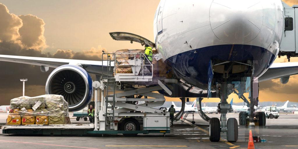 Доставка груза в Польшу самолетом