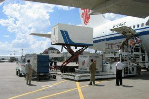 Как осуществляются авиационные грузоперевозки из Италии в Россию