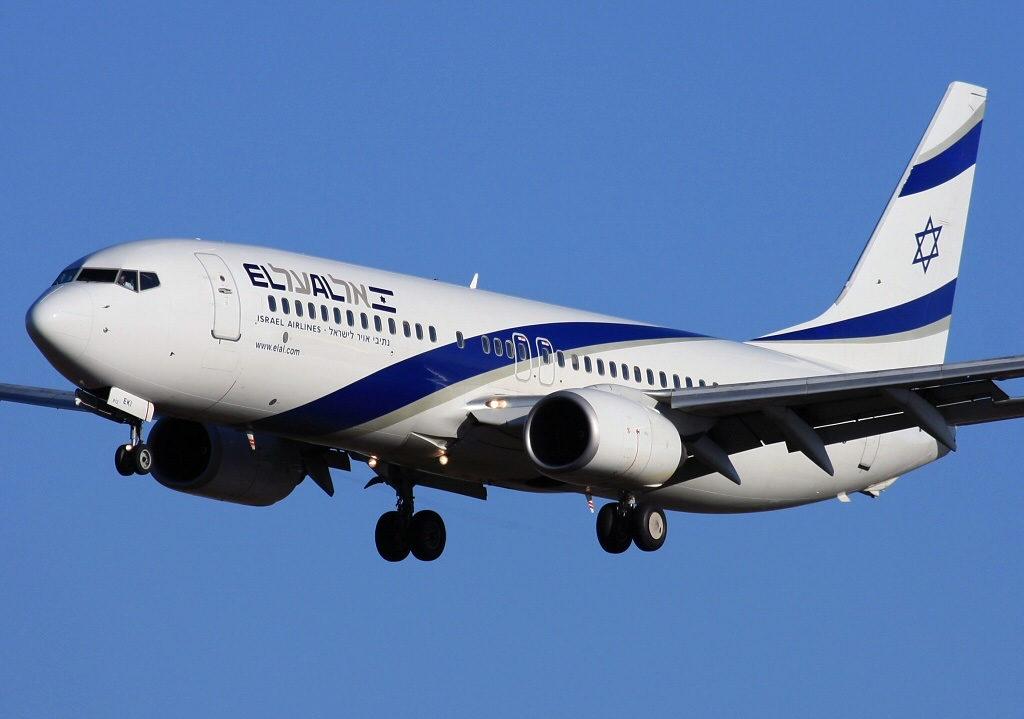 Как осуществляется перевозка грузов между Россией и Израилем самолетом