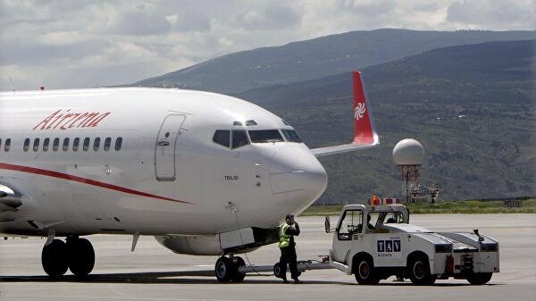 Способы и особенности грузоперевозок в Грузию из России самолетом
