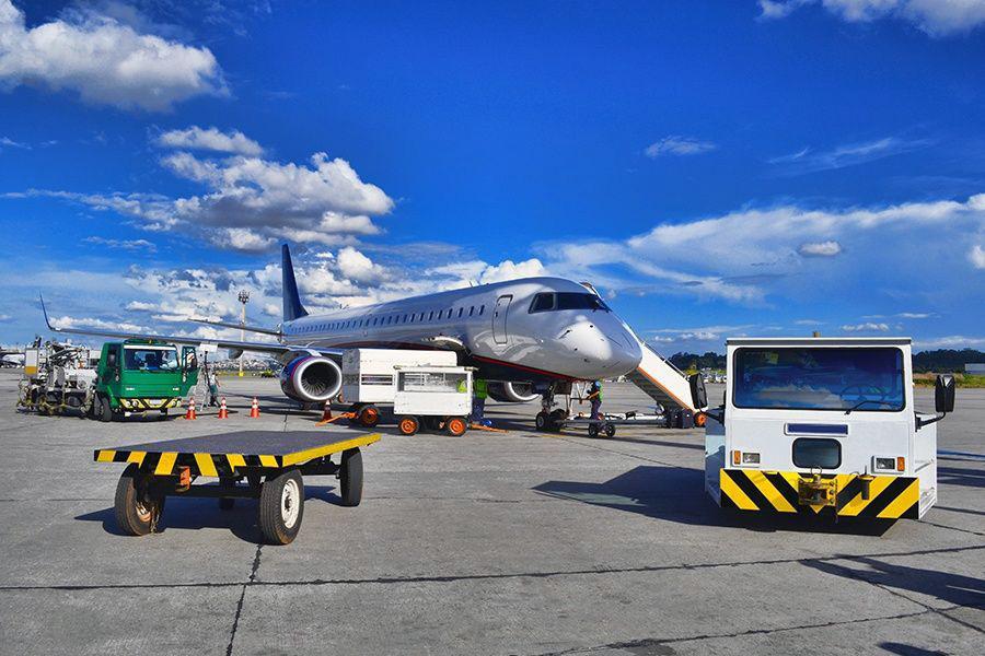 Доставка грузов самолетом в Россию из Таиланда